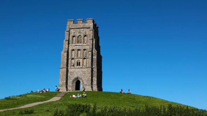 20151021 Glastonbury Tor Jim Elliott